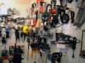 Elektrické nářadí Brandýs – prodejna a půjčovna s kvalitním a širokým sortimentem