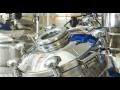 Projektování farmaceutických provozů a speciálních zařízení pro obor zdravotnictví