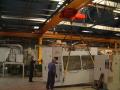 Stěhování výrobních linek a provozu, Stěhování BRZEK, Jablonec nad Nisou