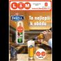 Velkosklad alkoholických nápojů Opava, L & M nápoje s.r.o.