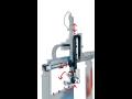 Pneumatické prvky, ventily, průmyslové armatury a pohony dodává firma FLUIDTECHNIK BOHEMIA, s.r.o.