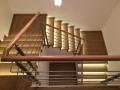 Zakázková zámečnická výroba - nerezové zábradlí, nerezové schodiště, ocelové schody, brány a ploty