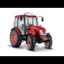 Prodej a servis traktorů Zetor