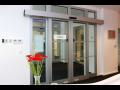Požární automatické dveře firmy SPEDOS