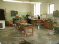 Ústav stavebního zkušebnictví s.r.o. je akreditovaná zkušební laboratoř především se zaměřením na zkoušky betonu