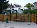 Výroba strojů pro oblast klempířství, zámečnictví, Libor Brom MOSTR, Pardubice