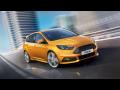 Hlouch Motors v Třebíči - autorizovaný prodejce vozů Ford