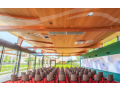 Sportovní a kongresové centrum Lednice na Moravě