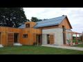 Výroba špaletových oken, vnitřních dveří, okenic a pergol na zahradu