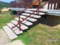 Hydroizolace, zateplení a sanace terasy, balkonu, lodžie a fasády