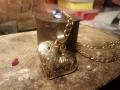 Výroba a prodej zlatých šperků