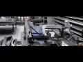 Řezání kovů laserem Brno, AT Weldsteel s.r.o.