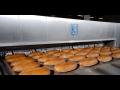 Kompletní dodávka pekařských linek