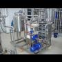 Technologie pro mlékárenský průmysl