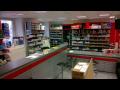 Znovuotevření prodejny koupelen, instalatérského a topenářského centra