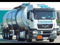 Cisternová přeprava ADR