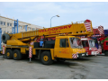 Autojeřáby a plošiny Brno Velčovský, jeřábnické práce