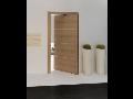 Dodávka a montáž dveří, zárubní, kování i podlahových krytin