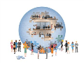 Agenturní zaměstnávání, světová jednička ve specializovaném recruitmentu a HR consultingu