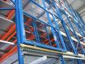 Výroba a dodávka ocelových roštů