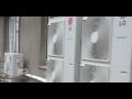 Projekce a montáž vzduchotechniky i klimatizace