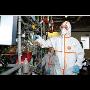 Výroba ochranných pracovních oděvů