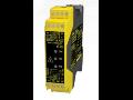 Komponenty pro automatizaci a bezpečnost strojů