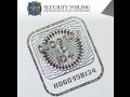 Duogramy - bezpečnostní prvky pro ochranu dokumentů i plastových karet
