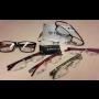Oční optika a měření zraku, komplexní služby včetně servisu