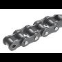 Výroba strojních součástí řetězových převodů – řetězy a příslušenství