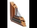 Spolehlivá dřevěná eurookna a kvalitní dveře - Třebíč