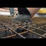 Těžký beton o zaručené objemové hmotnosti 3800kg/m3 pro onkologickou ...