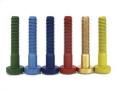 Firma SVUM-CZ, s.r.o. se zabývá povrchovou a antikorozní úpravou kovů