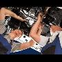 Autoservis a pneuservis Prostějov