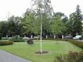 Sadové a parkové úpravy včetně výsadby - trávníků, stromů a keřů