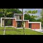 Fasádní konstrukce ILTEGRO pro větrané fasády