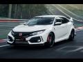 Vyzkoušejte nový Civic Type R