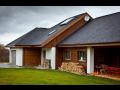 Kanadské dřevostavby a rodinné domky