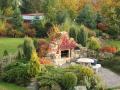 Komplexní sadovnická a zahradní činnost