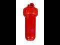 Filtrace pro úpravu vody, ENVIROmarket