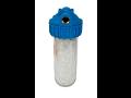 Filty pro zlepšení kvality vody, ENVIROmarket