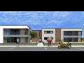 Výstavba sociálního bydlení, ubytoven, škol i domovů pro seniory
