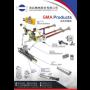 Výhradní zastoupení taiwanské společnosti GMA MACHINERY ENTERPRISE získala česká firma COMPUPLAST s.r.o.