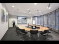 Zasedací místnosti a kongresové sály vybavené nejmodernější audiovizuální technikou dodají lesk Vašim produktům a službám či ušetří Vaše náklady