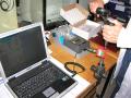 Akreditovan� kalibra�n� laborato� KSQ kalibruje i �kol�