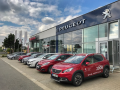 Autosalon Peugeot, který vás příjemně překvapí