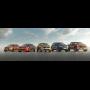 Volkswagen Touareg – spolehlivý partner na cesty, díky promyšleným inovacím