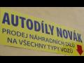 Cenově velice přijatelné náhradní díly na všechny značky aut od společnosti Autodílynovak