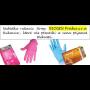 Široký sortiment rukavic pro individuální potřeby