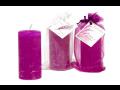 Společnost Z-TRADE s.r.o. – jistota kvality v oblasti svíček, lepidel a dekorací